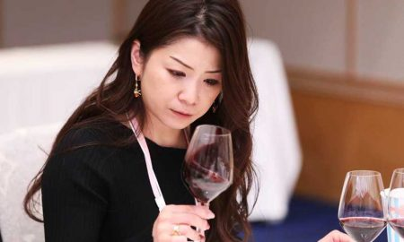 """Sakura"" Japan Women""s Wine Awards"